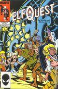 Elfquest (1985 Marvel) 22
