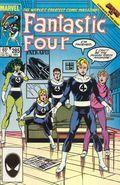 Fantastic Four (1961 1st Series) 285