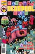 Baby's First Deadpool Book (1998) 1