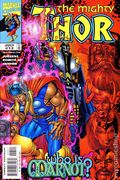 Thor (1998-2004 2nd Series) 13