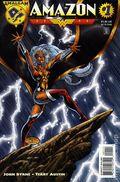 Amazon (1996 Marvel/DC) 1