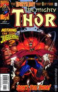 Thor (1998-2004 2nd Series) 17