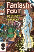 Fantastic Four (1961 1st Series) 288