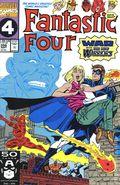 Fantastic Four (1961 1st Series) 356
