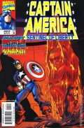 Captain America Sentinel of Liberty (1998) 11