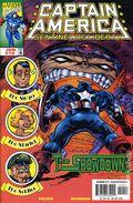 Captain America Sentinel of Liberty (1998) 10