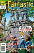 Fantastic Four (1961 1st Series) 389