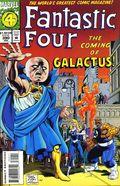 Fantastic Four (1961 1st Series) 390