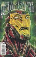 Iron Man (1998 3rd Series) 58