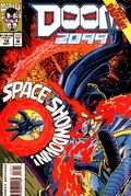 Doom 2099 (1993) 18U