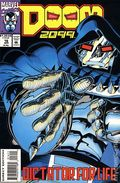 Doom 2099 (1993) 16