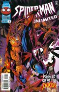 Spider-Man Unlimited (1993 1st Series) 15