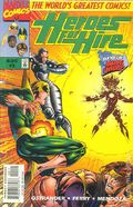 Heroes for Hire (1997 1st Series) 2A