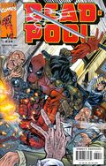 Deadpool (1997 1st Series) 34