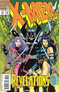 X-Men (1991 1st Series) 31