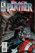Black Panther (1998 Marvel 2nd Series) 9