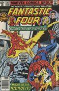 Fantastic Four (1961 1st Series) 207