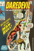 Daredevil (1964 1st Series) 78