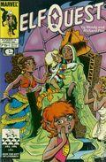 Elfquest (1985 Marvel) 13