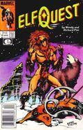 Elfquest (1985 Marvel) 21