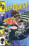 Elfquest (1985 Marvel) 23