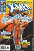 X-Men (1991 1st Series) 84