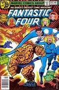 Fantastic Four (1961 1st Series) 203