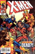 X-Men (1991 1st Series) 89