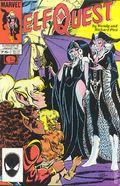 Elfquest (1985 Marvel) 18