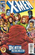 X-Men (1991 1st Series) 95