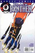 Black Panther (1998 Marvel 2nd Series) 33