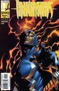 Inhumans (1998 2nd Series) 5
