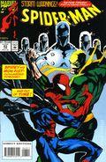 Spider-Man (1990) 43