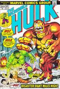 Incredible Hulk (1962-1999 1st Series) 169