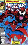 Spider-Man Unlimited (1993 1st Series) 1