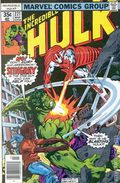 Incredible Hulk (1962-1999 1st Series) 221