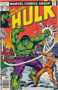 Incredible Hulk (1962-1999 1st Series) 226