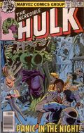 Incredible Hulk (1962-1999 1st Series) 231