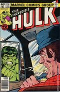 Incredible Hulk (1962-1999 1st Series) 238