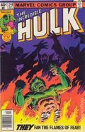 Incredible Hulk (1962-1999 1st Series) 240