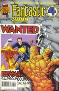 Fantastic Four 2099 (1996) 5
