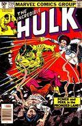 Incredible Hulk (1962-1999 1st Series) 256