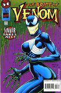Venom Sinner Takes All (1995) 3