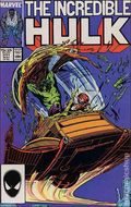 Incredible Hulk (1962-1999 1st Series) 331