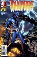 Inhumans (1998 2nd Series) 6