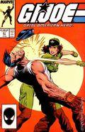 GI Joe (1982 Marvel) 67