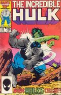 Incredible Hulk (1962-1999 1st Series) 326