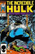 Incredible Hulk (1962-1999 1st Series) 339
