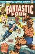 Fantastic Four (1961 1st Series) 147