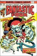 Fantastic Four (1961 1st Series) 158